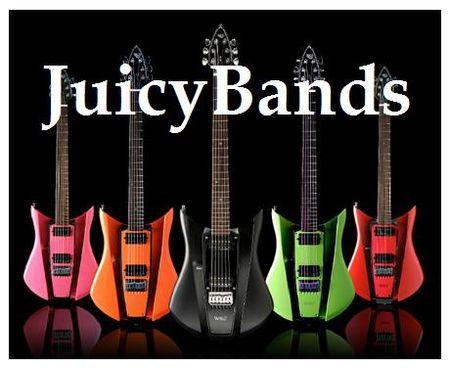 Juicybands