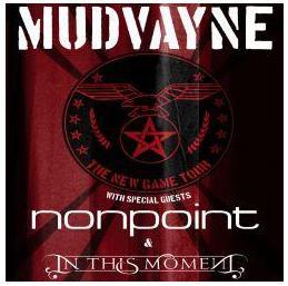 Mudvayne-Nonpoint