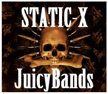 StaticX