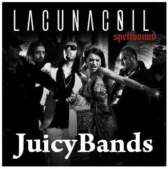 LacunaCoilSpellbound