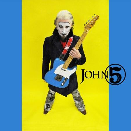 John5newcd